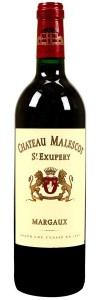 MARGAUX: Chateau Malescot St. Exupery 3Gr.Cru 2012