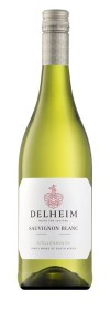 Chenin Blanc unwooded 2017  DELHEIM
